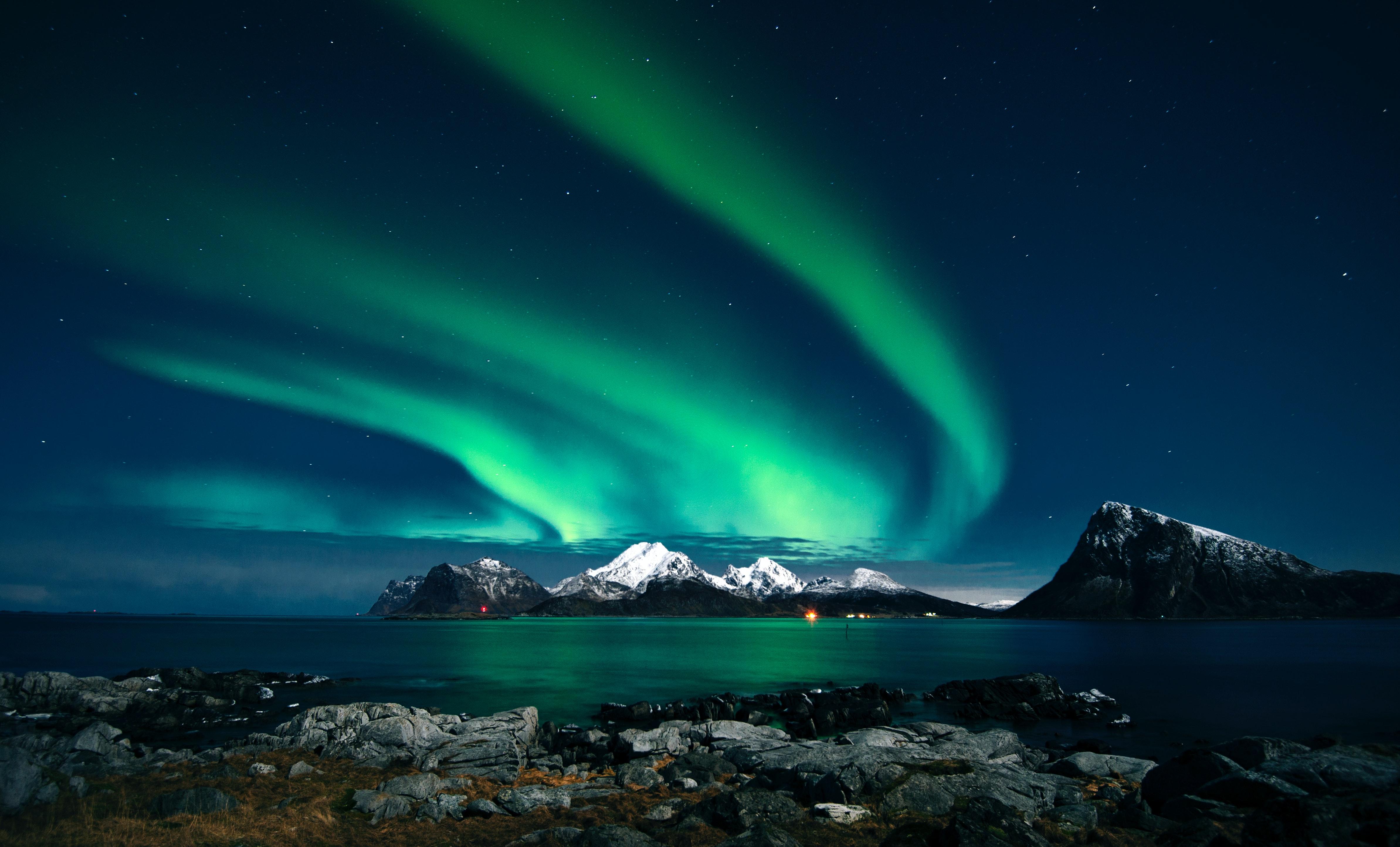Arctic ICE Observatory – Report