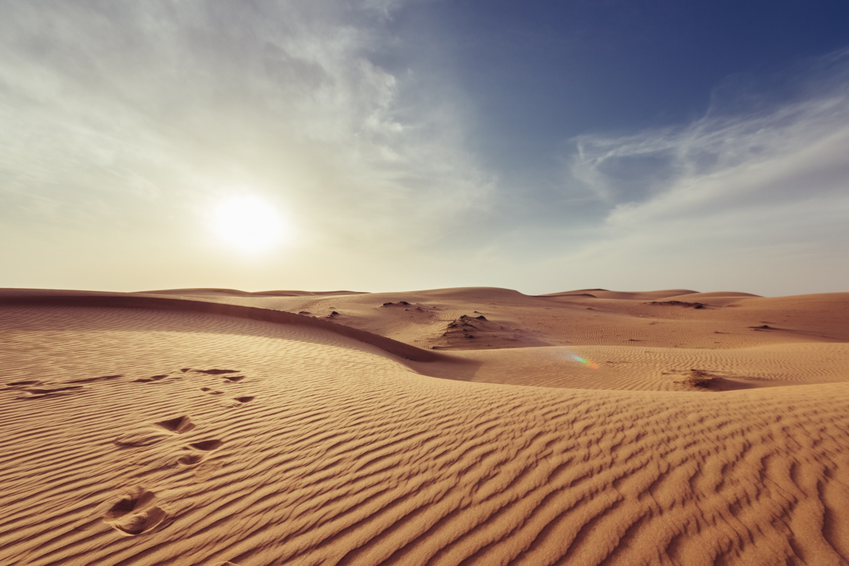 Challenges in the Sahel: Opportunities for Europe