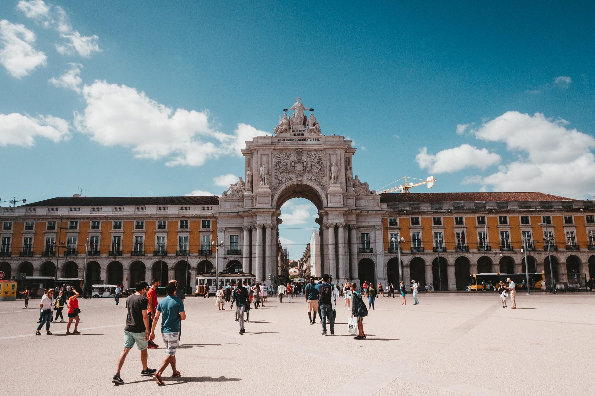 The International EURODEFENSE meeting took place in Lisbon