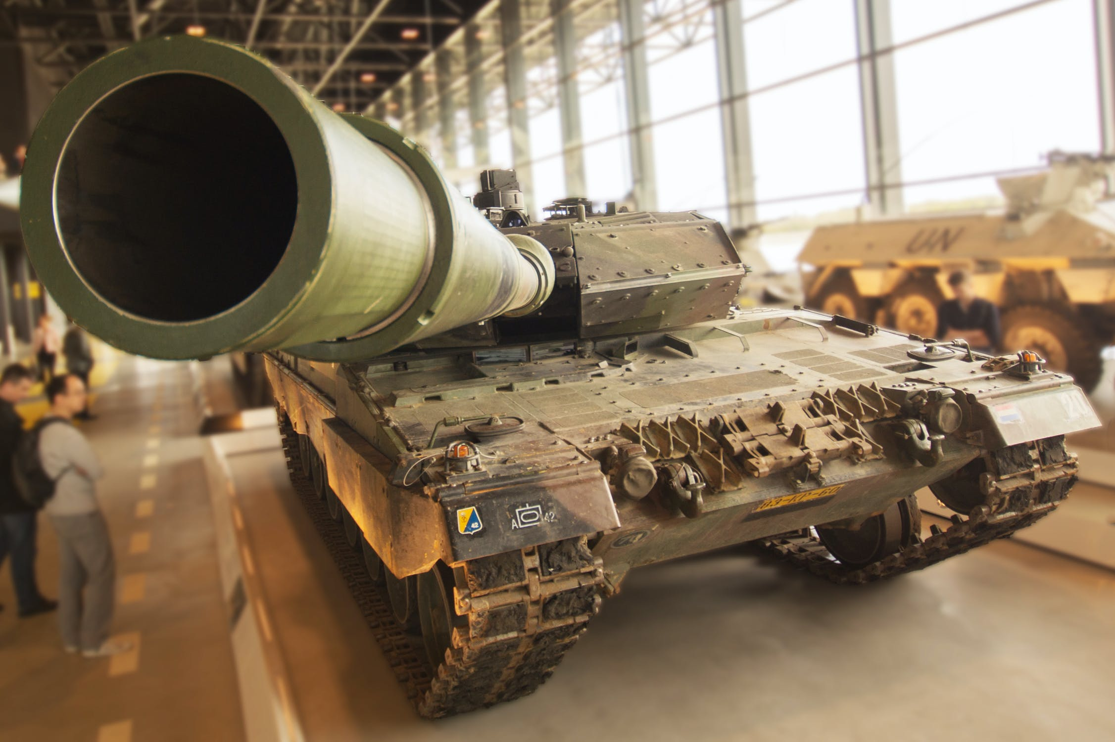 Recovery plan: what if the European Union itself bought military equipment?