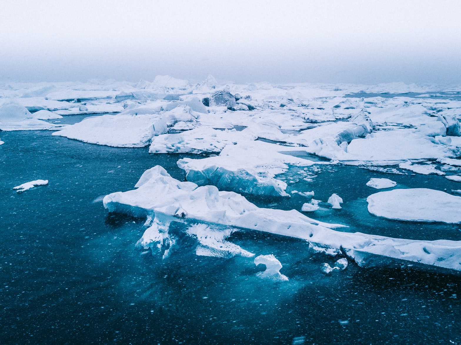 The EU's Arctic policies and other nations' Arctic strategies – an overview and updates
