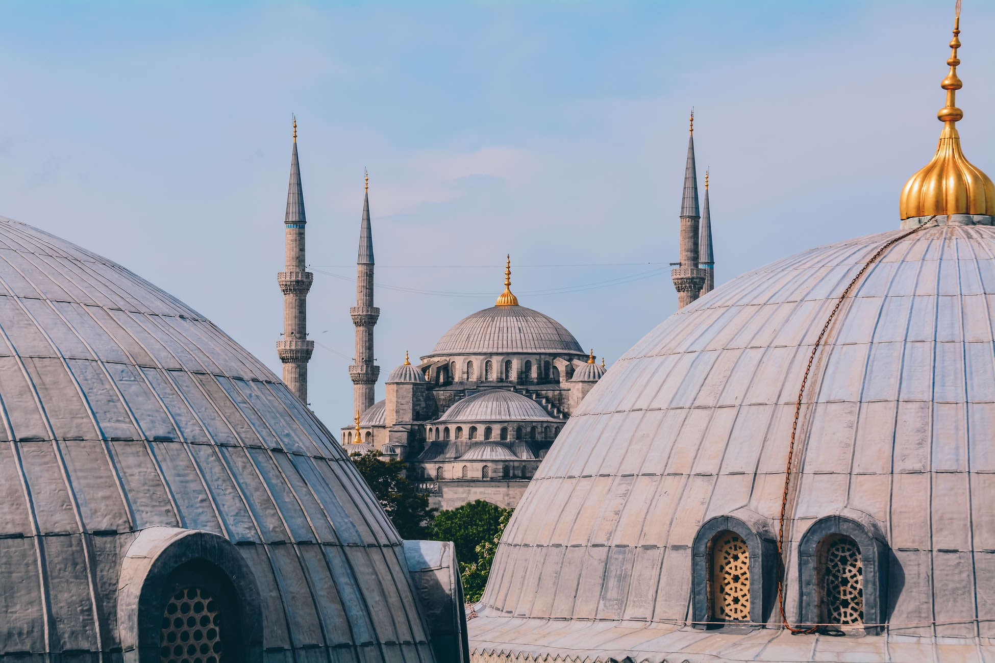 Turkey and the EU: A difficult but critical relationship